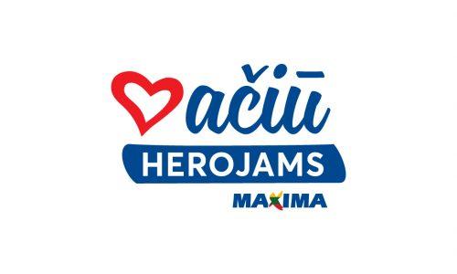 """""""Maxima"""" skiria 10 000 eurų vertės kuponų iniciatyvai """"Stiprūs kartu"""""""